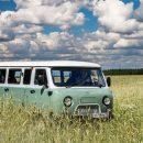 Советскую «Буханку» в Германии продают за 20 000 евро