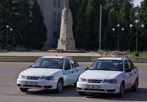 Перечислены изменения в экзамене на получения водительских прав