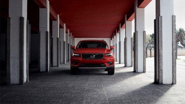 «3,5 миллиона, серьёзно?»: Блогер объяснил высокую стоимость Volvo XC40