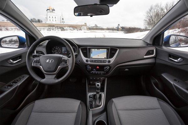 «Машина не стоит своих денег»: О Hyundai Solaris рассказал недовольный владелец