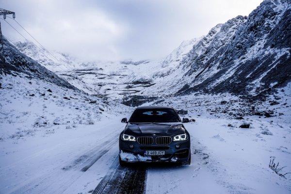 «Даёт почувствовать азарт»: Владелец BMW X6 поделился впечатлениями от авто