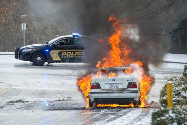 Компанию BMW оштрафовали почти на  млн в Южной Корее