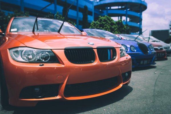Компанию BMW оштрафовали почти на $10 млн в Южной Корее