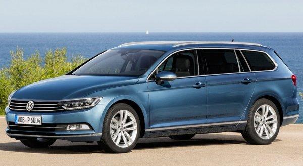 «Чех» против «немца»: Чем Skoda Superb лучше Volkswagen Passat объяснил эксперт