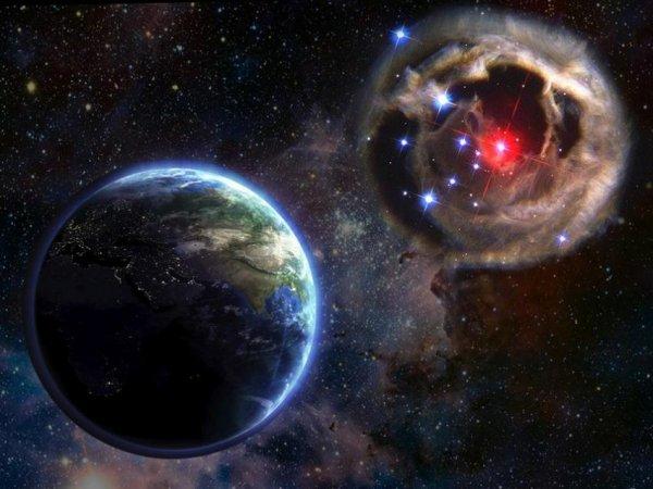 Нибиру повлияет на жизнь Бузовой в 2019 году – астролог составил прогноз