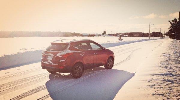 Hyundai Tucson за 320 тыс. рублей: О находке «бриллианта вторички» рассказал перекупщик