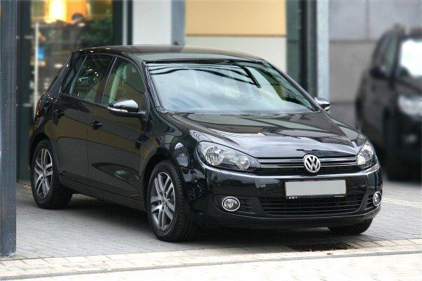 Надёжен ли «немец»: О подержанном Volkswagen Golf 6 рассказал эксперт