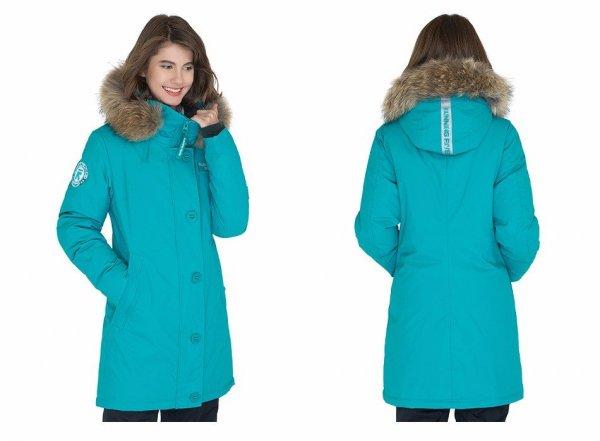 Удлиненная куртка: как выбрать?