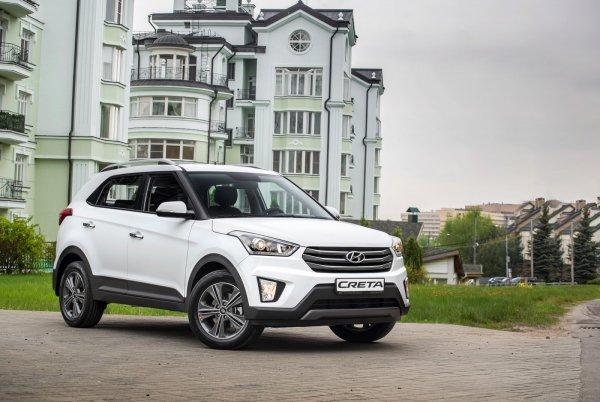 «Кошмар под капотом в дождь»: О состоянии Hyundai Creta с пробегом в 27 тыс. километров рассказал владелец