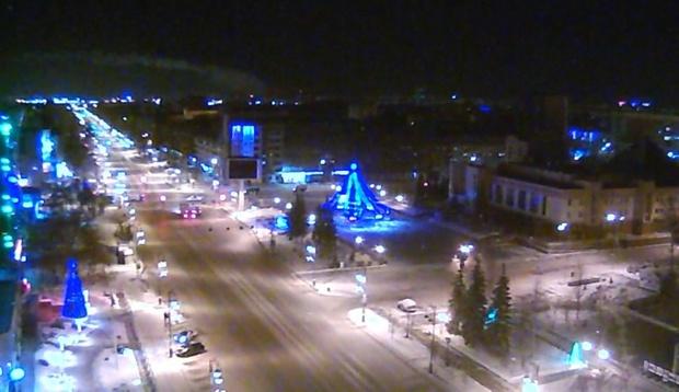Погода в Тюмени 27 декабря: накануне настоящего снегопада