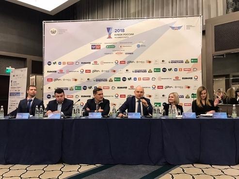 Тюмень примет гранд-финал Кубка России по киберспорту