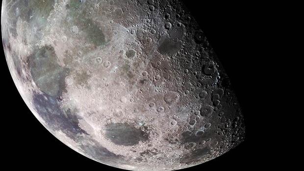 Российские ученые выясняют степень опасности лунной пыли для человека