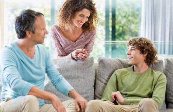 В Тюмени форум для родителей посвятят современным проблемам подростков