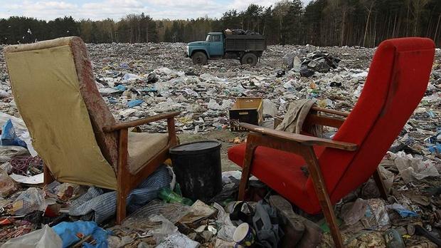 Коммунильщики пугают тюменцев мусорным коллапсом и повышением тарифов