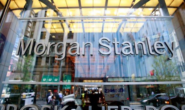 Morgan Stanley: Из-за санкций экономика РФ подвергнется еще одному спаду