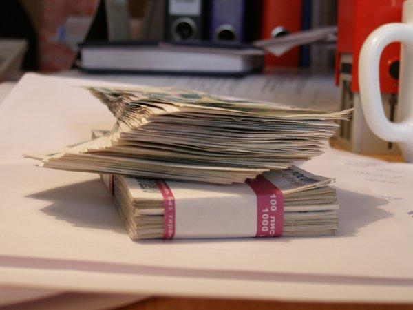 Почти половина жителей России считает, что МРОТ должен составлять 20 000 рублей