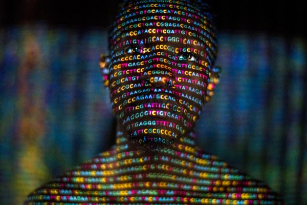 Жителей США смогут идентифицировать по генетическому материалу без ДНК-теста