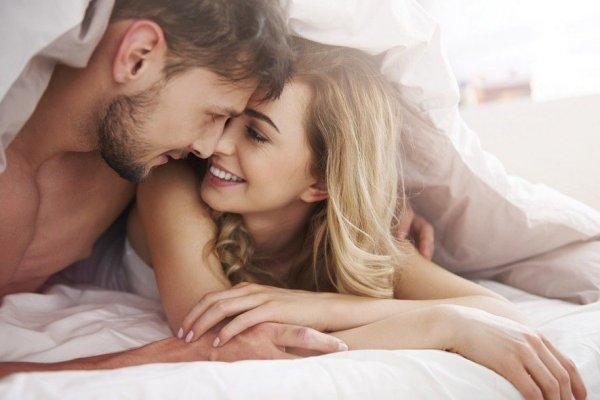 Ученые: Запахи во время секса на 60% усиливают оргазм
