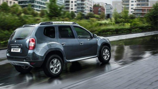 Чем «Дастер» покорил россиян: О плюсах и минусах Renault Duster откровенно рассказал владелец