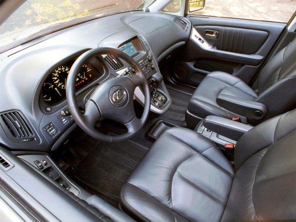 «Официальный залёт»: О проблемном Lexus RX за 400 000 рублей рассказал эксперт