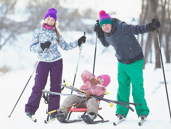 Эксперты назвали самый полезный зимний вид спорта