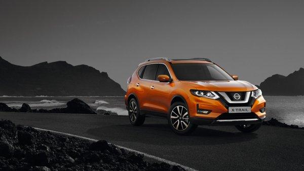 «Новый лишь наполовину»: О рестайлинговом Nissan X-Trail 2019 рассказал владелец
