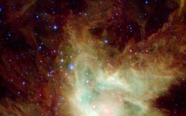 Ученые нашли три новых звездных скопления в Млечном пути