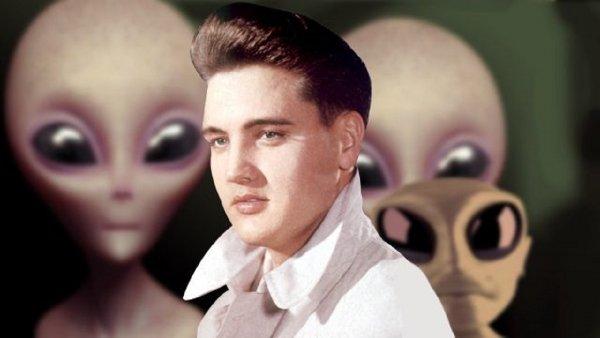 Эксперты составили список знаменитостей, которые встречали НЛО
