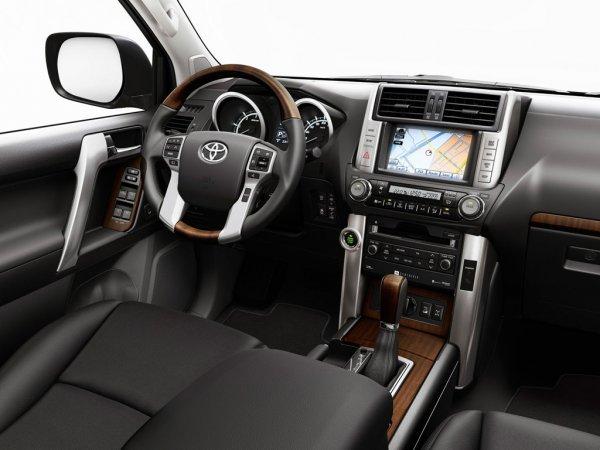 «Прадик» не для гонок: О минусах дизельного Toyota Land Cruiser Prado рассказали бывалые