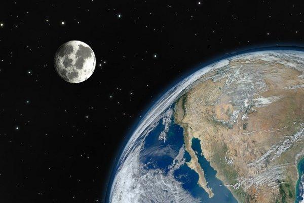 Ученые: Возникновение второй Луны завершится глобальной катастрофой на Земле