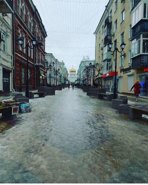 Представители администрации Ростова встретятся с местными жителями