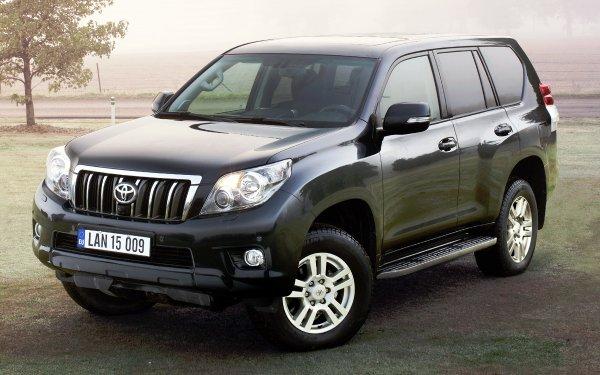 «Отвратительный свет и тормоза»: Минусы Toyota Land Cruiser Prado обсудили владельцы