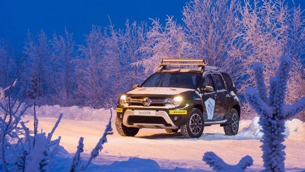 «Просто и удобно»: ТОП-9 отличных инженерных решений в Renault Duster назвал эксперт