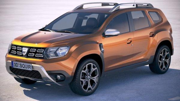 Всего 25 000 рублей в год: Владелец Renault Duster остался доволен расходами на содержание