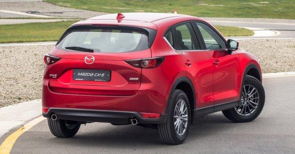Потерял дар речи: Счастливому автоподборщику попалась Mazda CX-5 за 1,3 миллиона