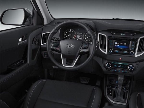 «Гремит, как старый ВАЗ»: ТОП-5 проблем Hyundai Creta составили в сети