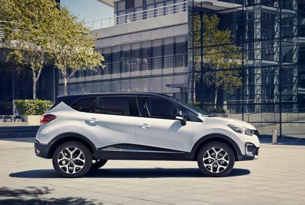Что же с ним не так: Эксперт сравнил Renault Kaptur с LADA Vesta SW Cross и рассказал о его недостатках