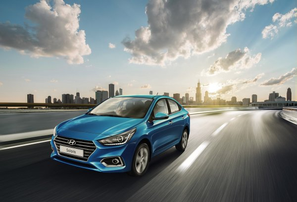 «Лечим корейца»: Как устранить поломки Hyundai Solaris показали в сети.