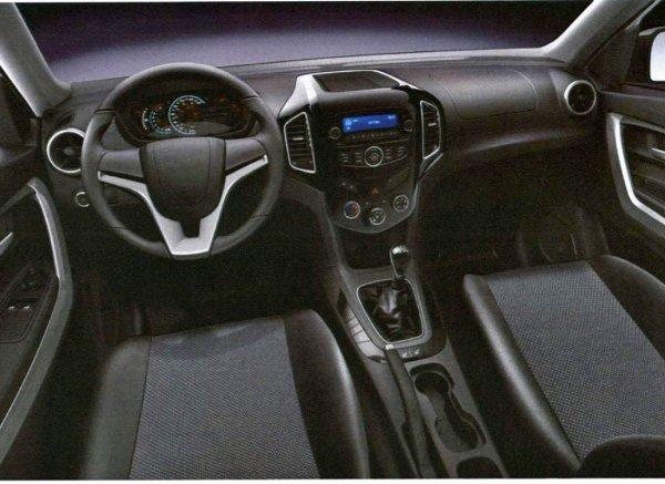 «Шнива», которую мы потеряли: Какой хотели бы видеть Chevrolet Niva нового поколения рассказали в сети