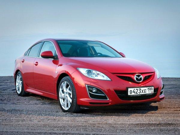 «Стоит своих денег»: Своими впечатлениями о подержанном Mazda 6 поделились обзорщики.
