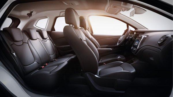 Плюсы и минусы кроссовера Renault Kaptur 2018 назвал владелец