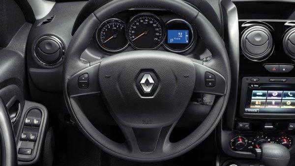 «Колхоз – напрасный труд»: Блогер попытался увеличить клиренс Renault Duster своими руками
