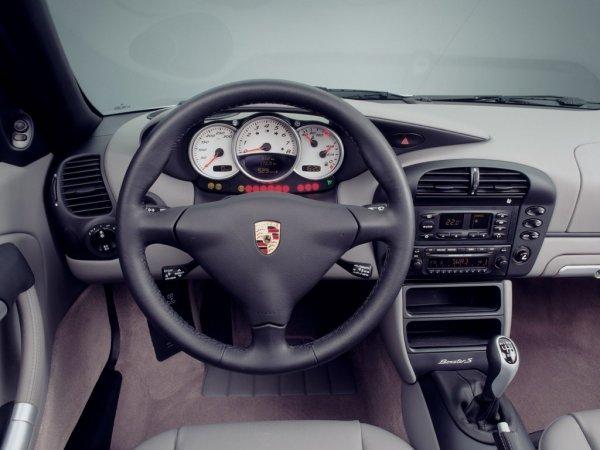 «Я попал»: Стоимость ремонта Porsche Boxster ужаснула эксперта