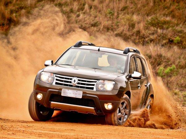 Погнуло клапаны из-за мелочи: О стоимости ремонта Renault Duster детально рассказали механики