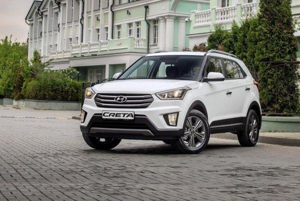 Почему «Крету» нужно купить: ТОП-5 сильных сторон Hyundai Creta назвали владельцы
