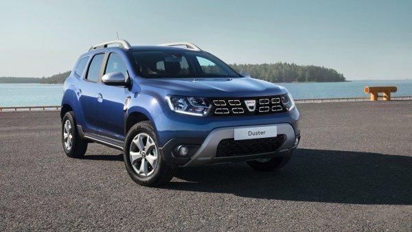 Нужен ли он в России: Подробным обзором о новом Dacia Duster 2019 поделился блогер