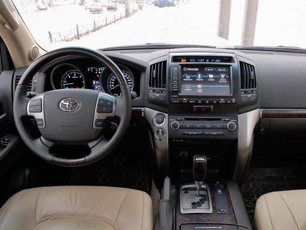 «Ведро» вместо «Крузака»: Какой Land Cruiser 200 не стоит покупать, рассказал автоподборщик