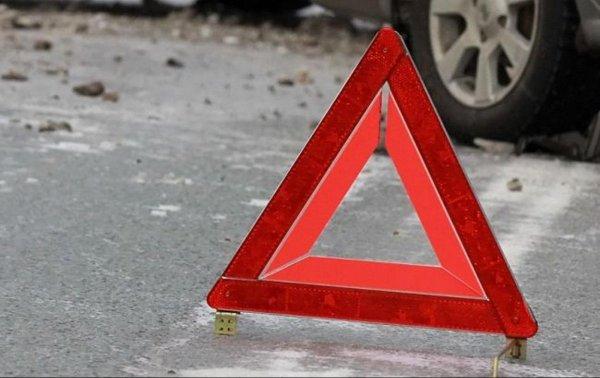 «Двуногим тут не место»: Опасное для пешеходов место на М4 «Дон» обсудили в сети