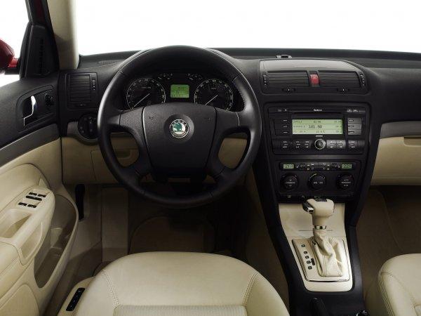 Авто за 420 тысяч: Типичное состояние подержанной Skoda Octavia 2008 описал эксперт