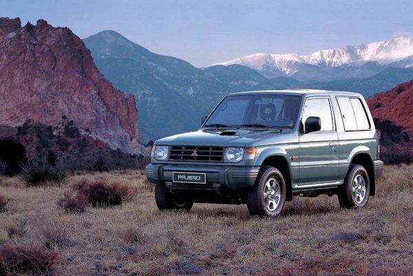 «На уровне Прадиков и немцев»: Эксперт объяснил, почему стоит купить Mitsubishi Pajero 2